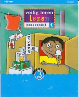 Afbeeldingsresultaat voor zwijsen veilig leren lezen