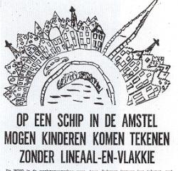 Geschiedenis Van De Kunstzinnige Vorming
