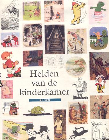 nederlandse mythische wezens